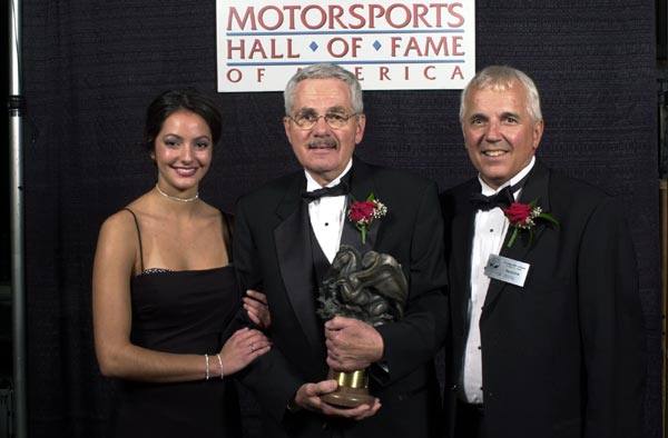 Motorsports-Hostess--Ron-Jones--son-of-Hall-of-Famer-Ted-Jones-and-Tom-DEath