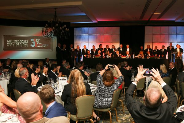 NEWS: Class of 2019 Enshrined in 31st Induction Ceremony presented by Firestone