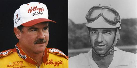 Two-Time NASCAR Champions Thomas, Labonte Part of 2017 Inductee Class For Motorsports Hall of Fame of America