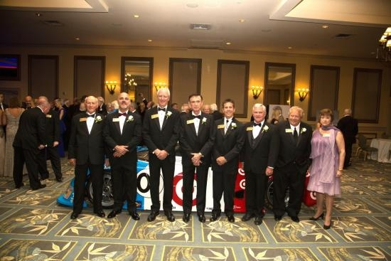 Motorsports Hall of Fame Inducts Class of 2017