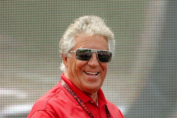 Mario Andretti Named Honorary Chairman For MSHFA 30th Annual Induction Ceremony