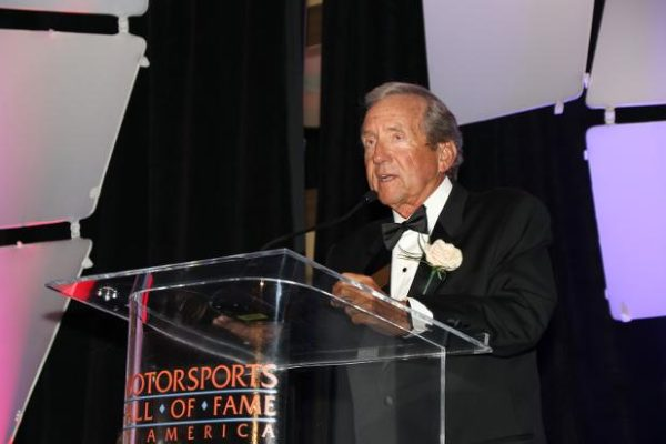 2019 MSHFA Inductee Don Schumacher